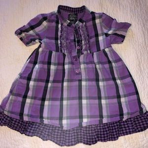 EUC Children's Place dress
